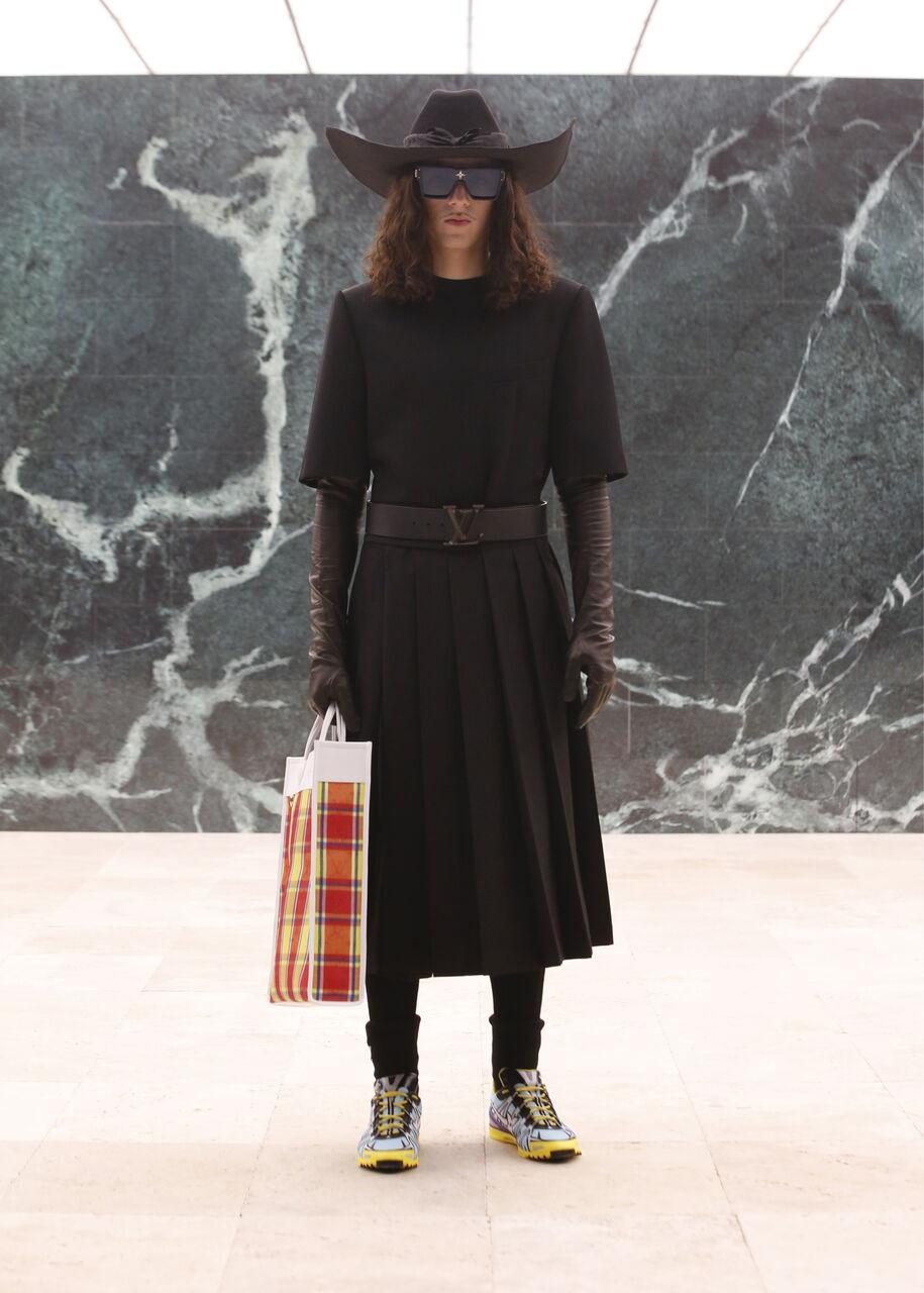 Louis Vuitton Fall Winter 2021 Show