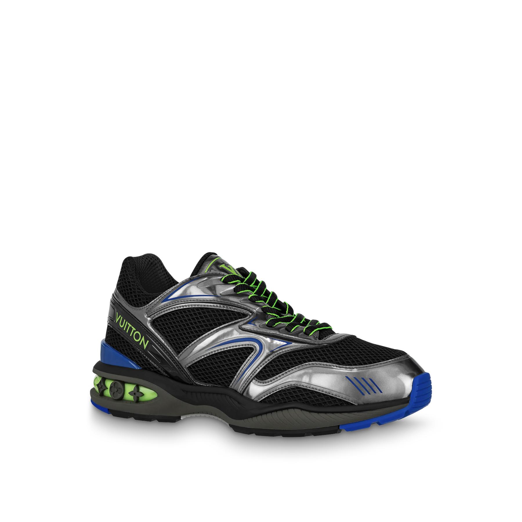 Louis Vuitton LV trail sneaker
