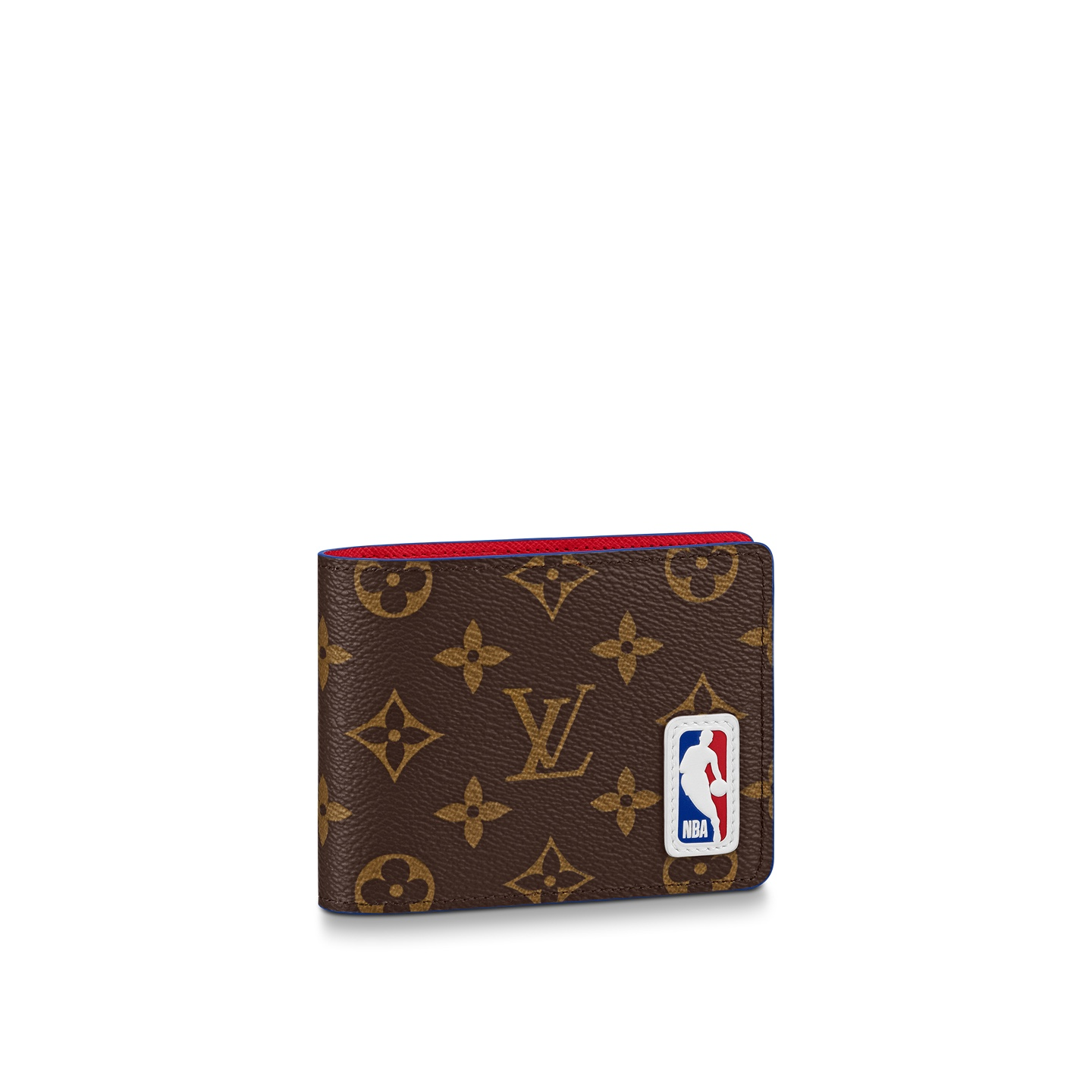 Louis Vuitton x NBA