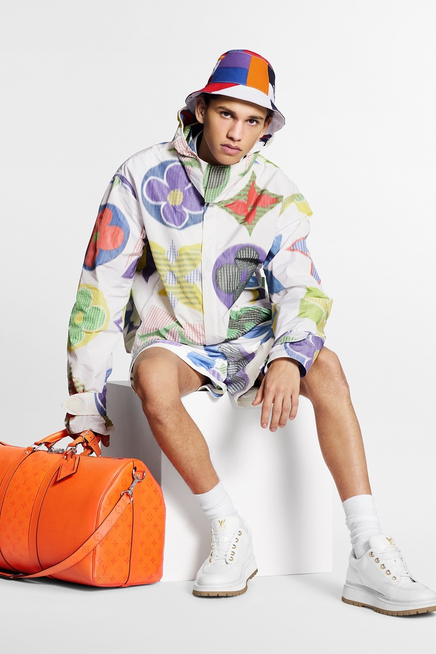 Louis-Vuitton-Pre-FallWinter-2020-Keepall-total-orange