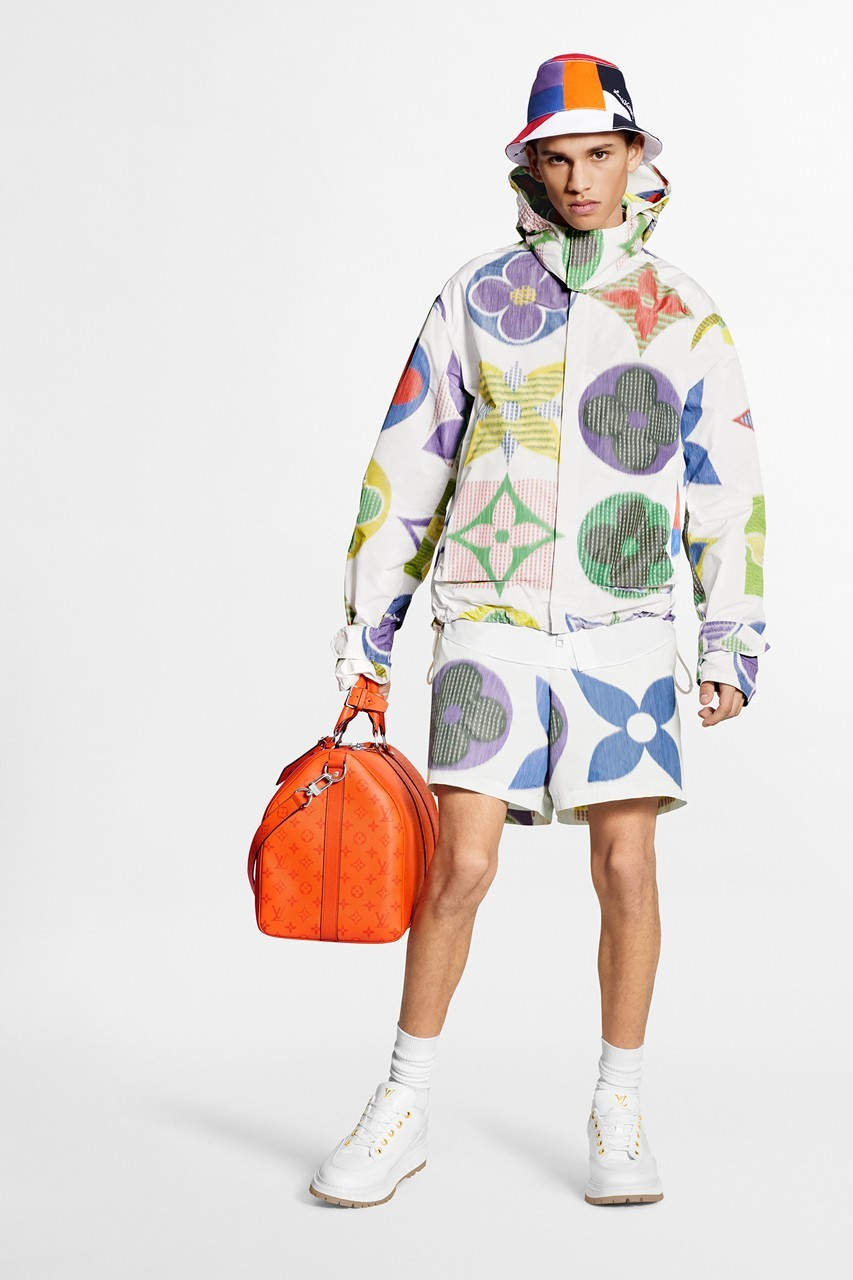 Louis-Vuitton-Pre-FallWinter-2020 Anorak