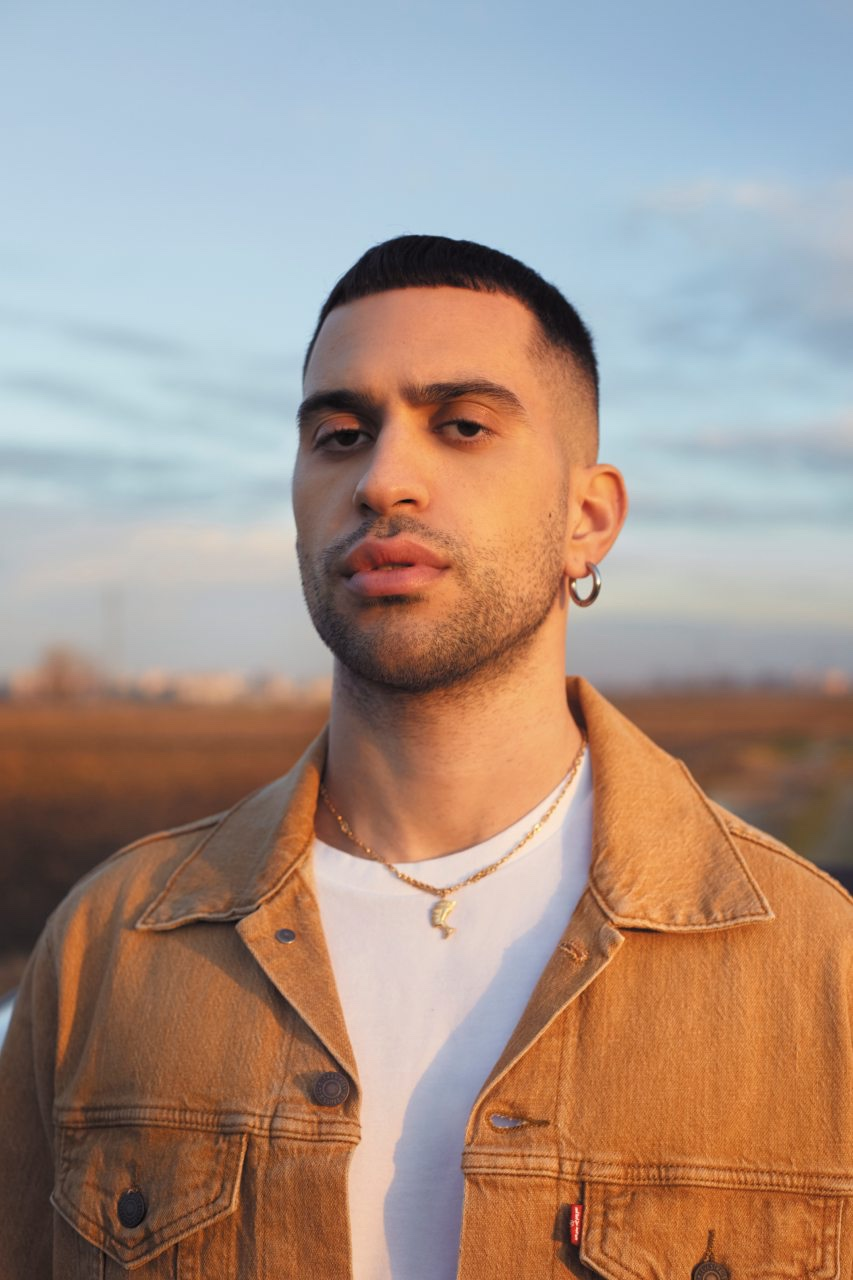Mahmood nuovo singolo musicale Dorado