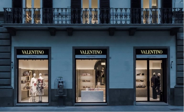 Maison Valentino Roma