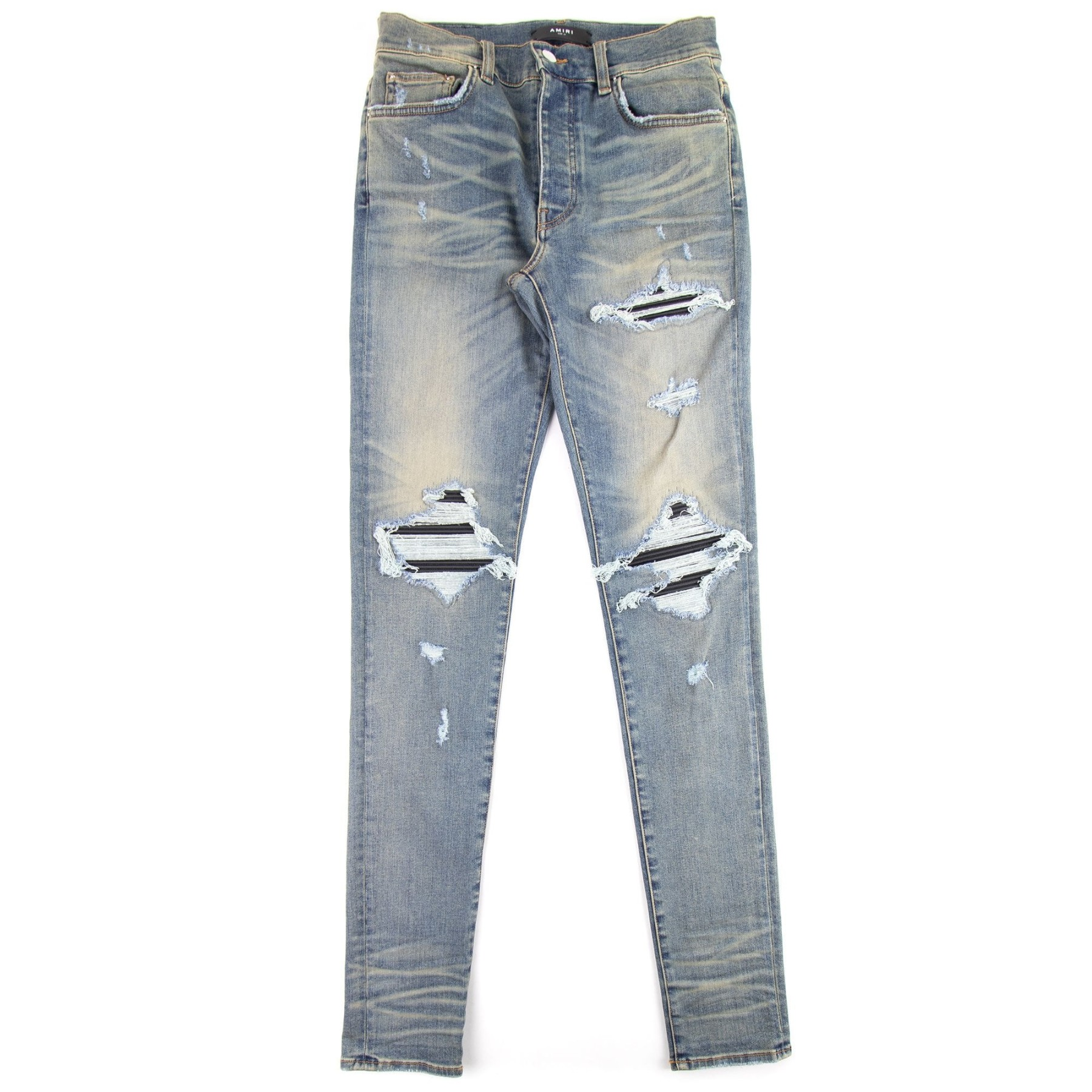 Mambolosco Amiri Jeans