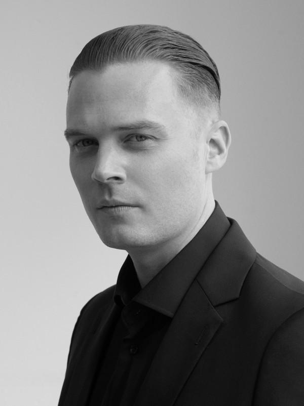 Matthew M Williams