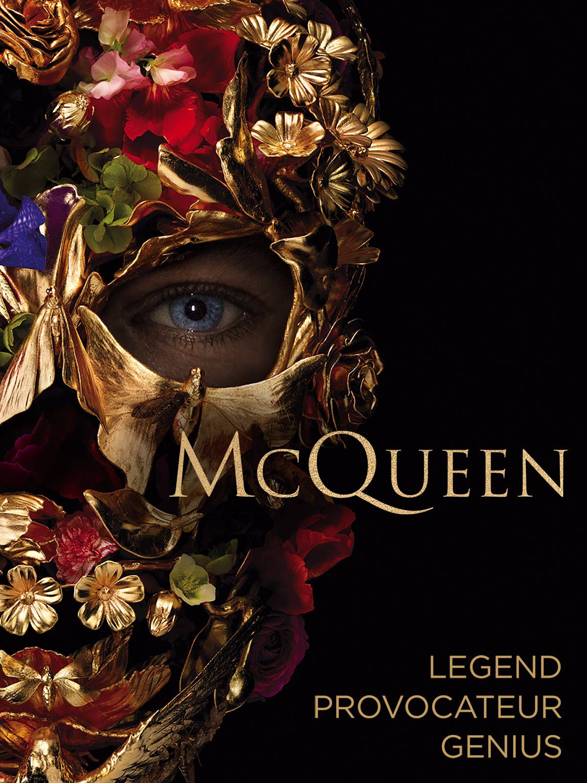 McQueen Netflix