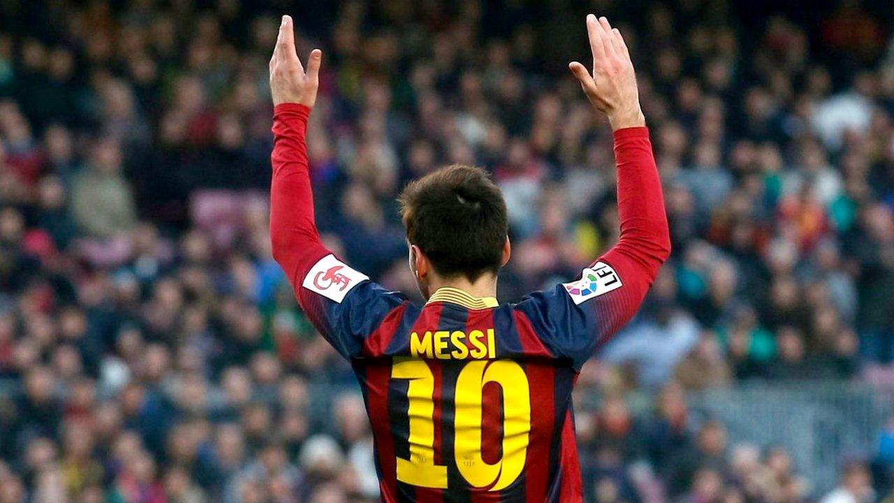 Messi storia di un campione