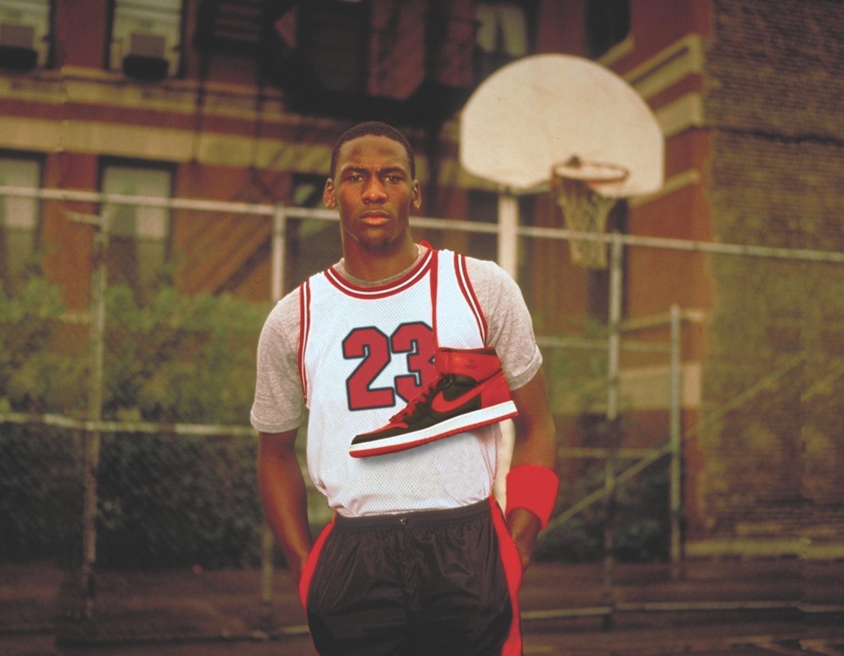 Michael-Jordan-Air-Jordan-1