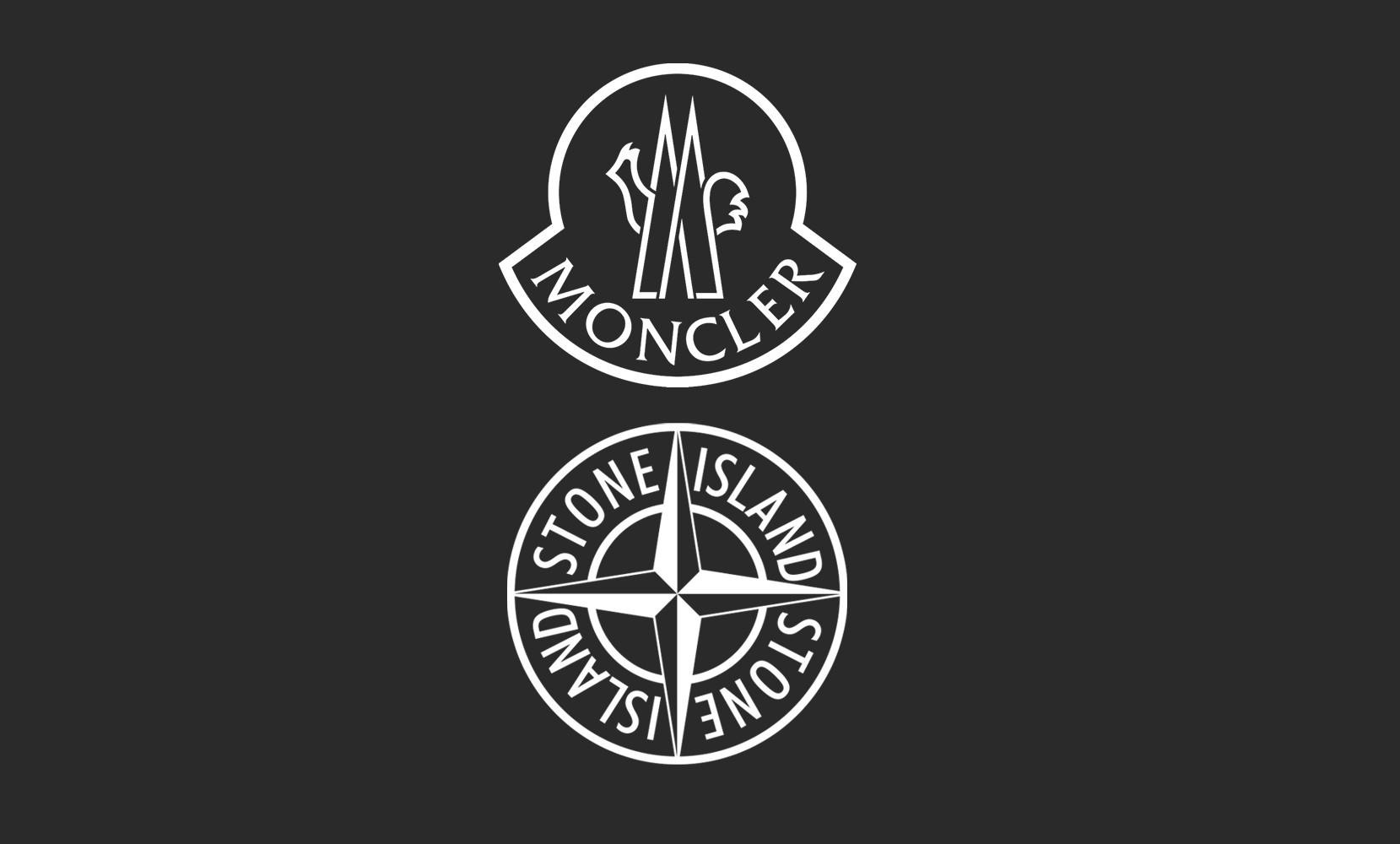 Moncler Stone Island