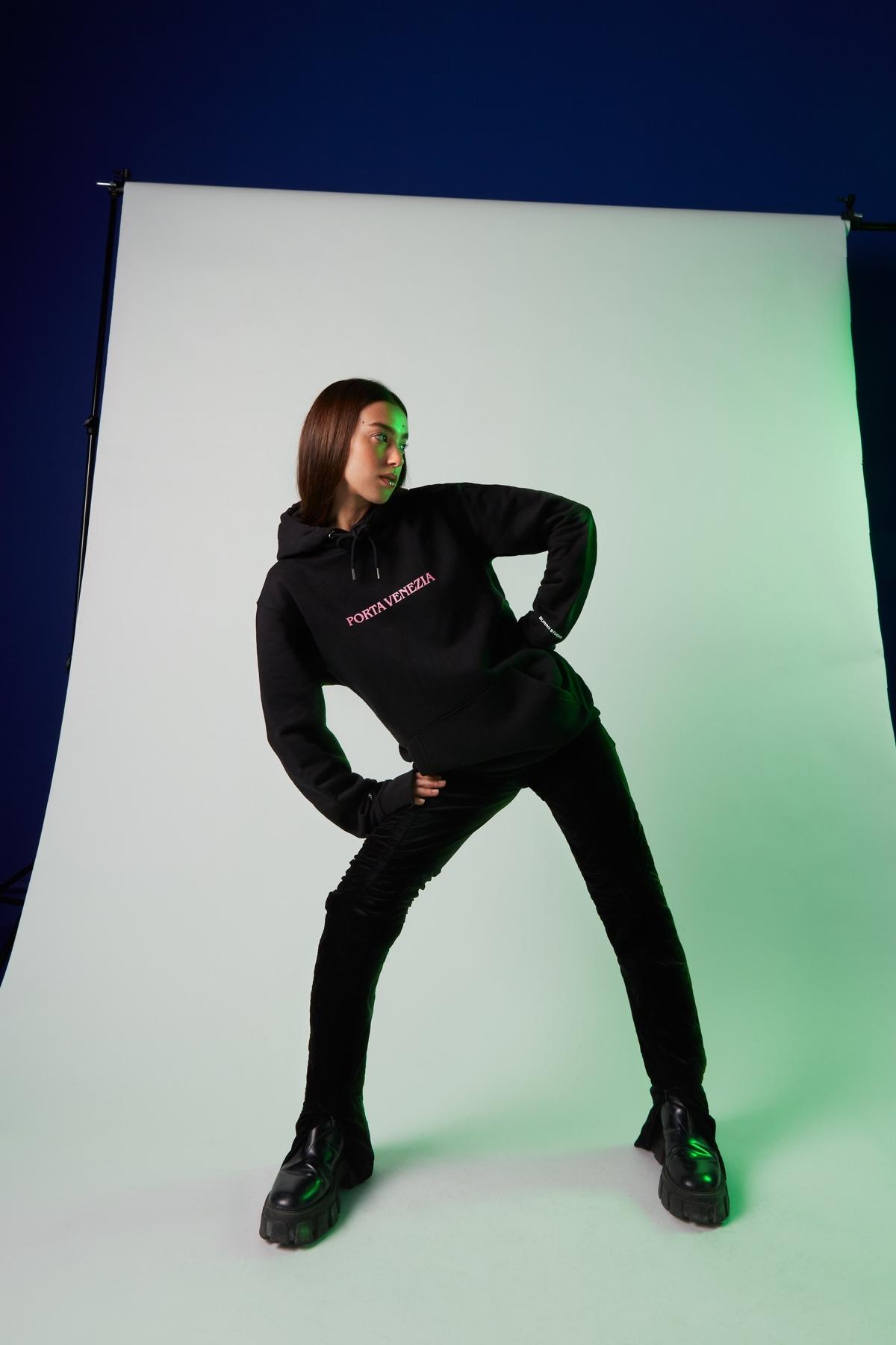 Moose Knuckles x Burro Studio