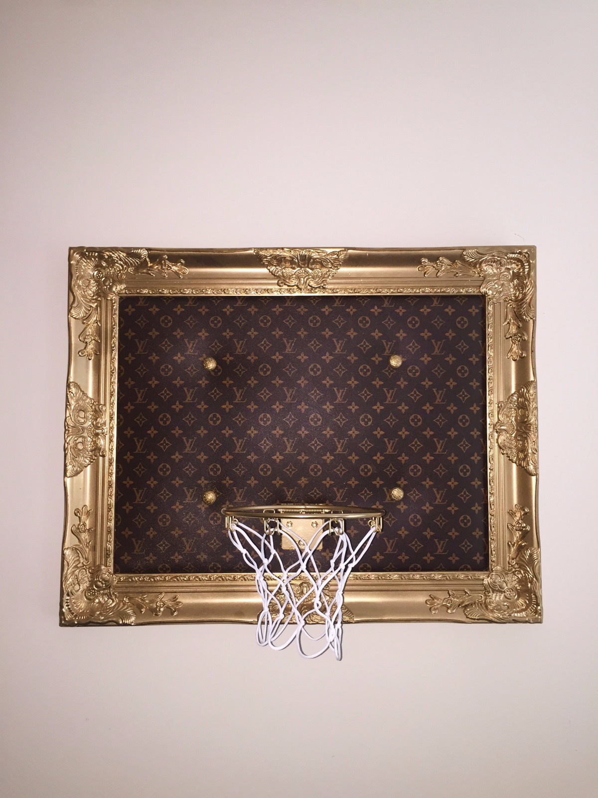NBA Louis Vuitton