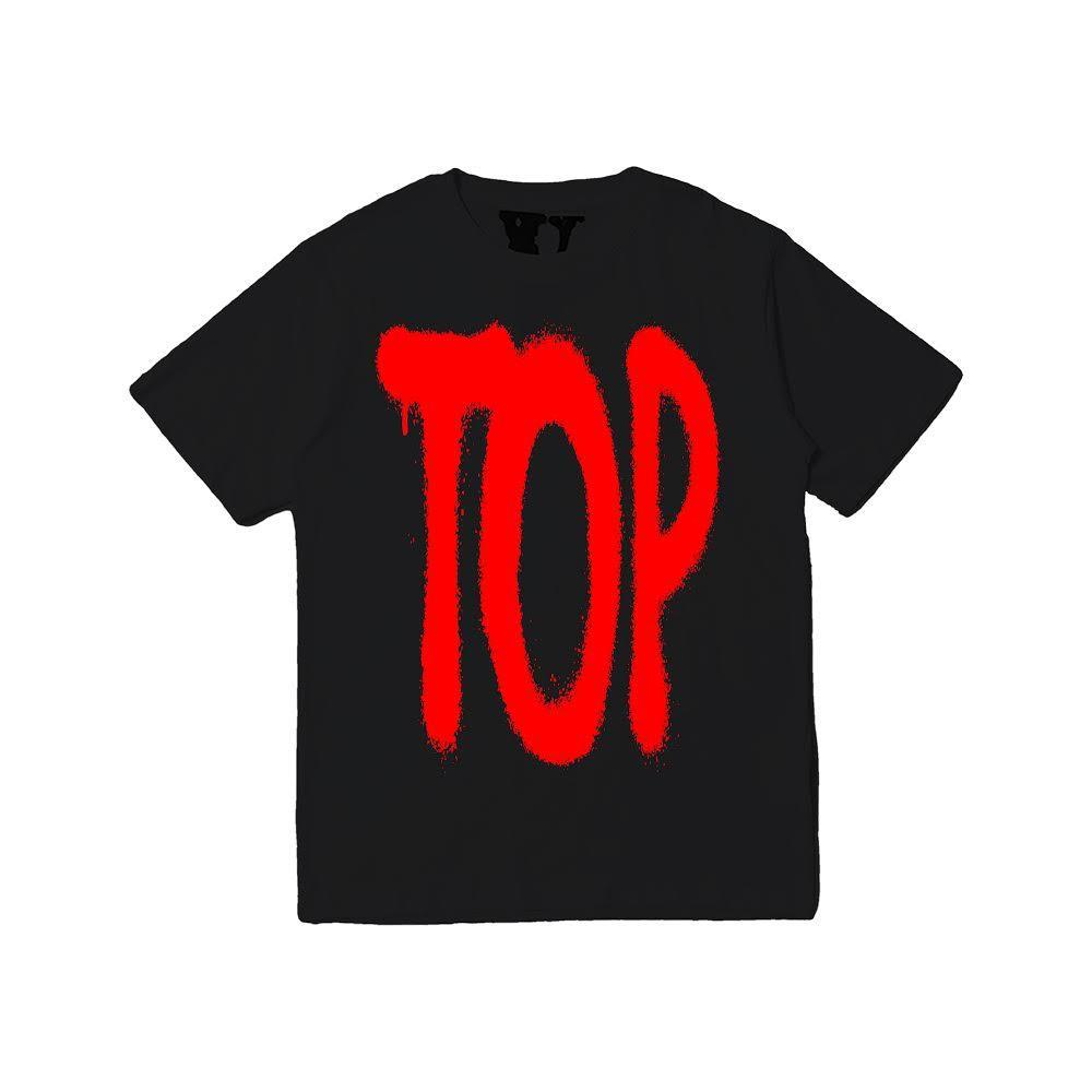 T-shirt NBA YoungBoy x VLONE