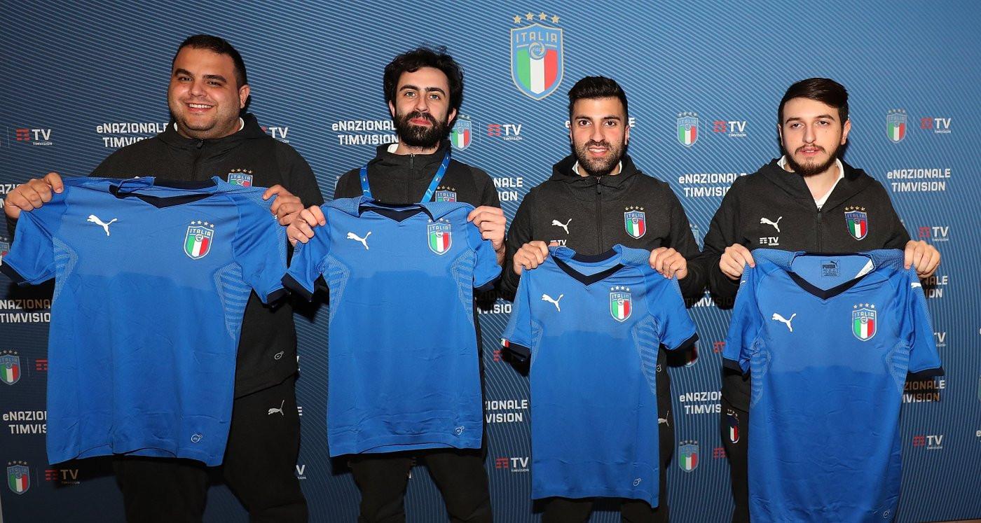 Nazionale Italiana PES