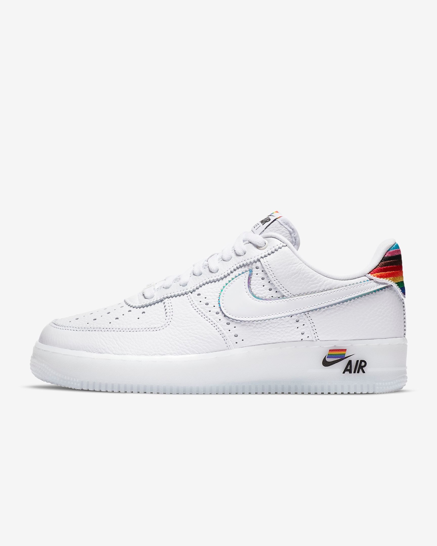 Nike Air Foce 1 BETRUE