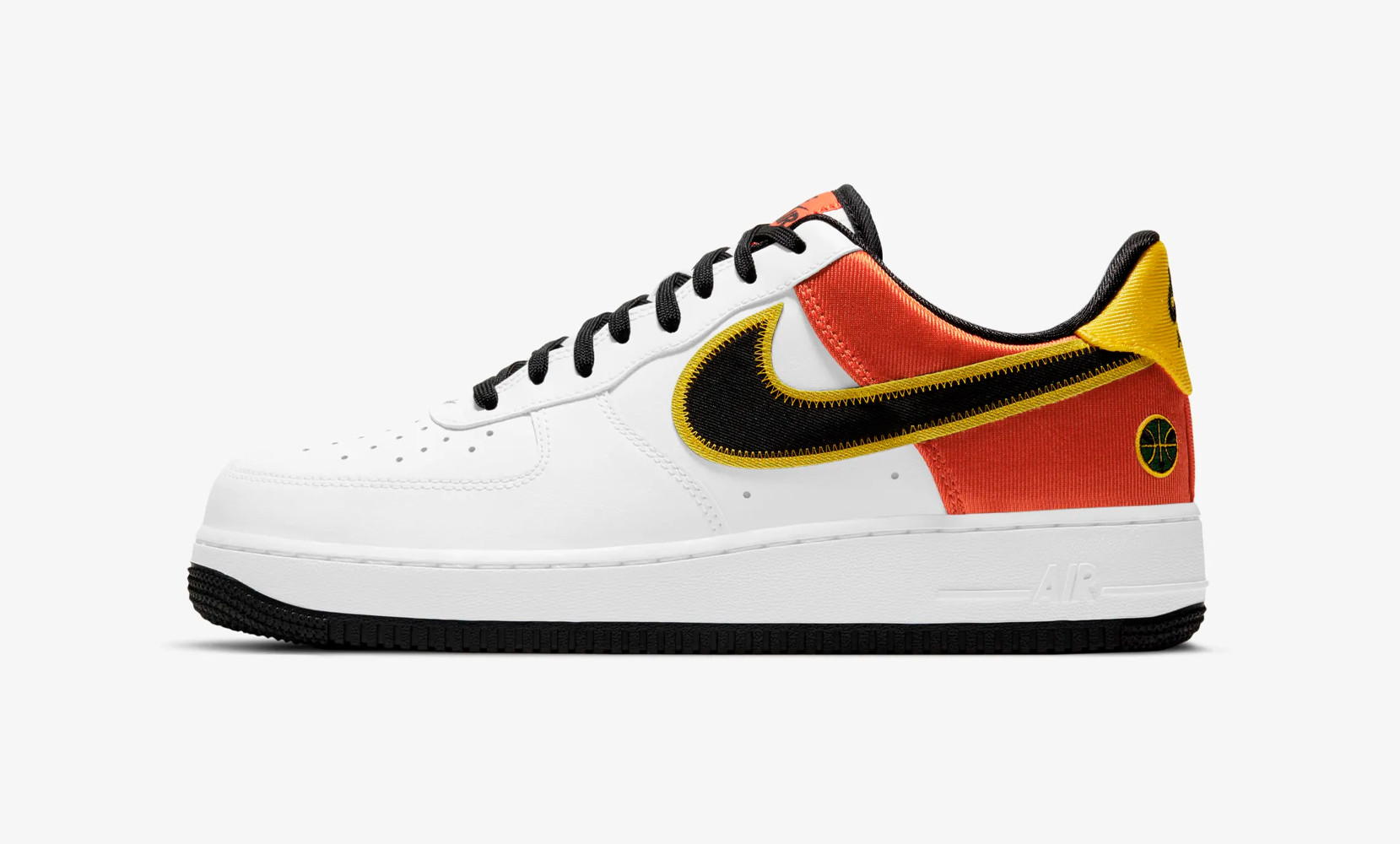 "Nike Air Force 1 Low ""Rayguns"""