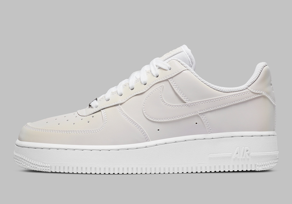 Nike Air Force 1 Low Reflective