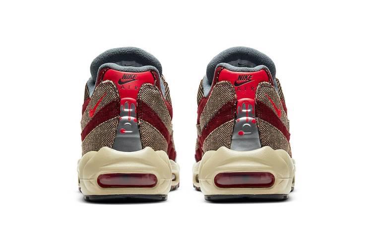 "Nike Air Max 95 ""Freddy Krueger"""