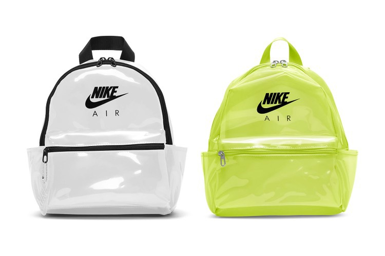 Nike Transaprent Backpack