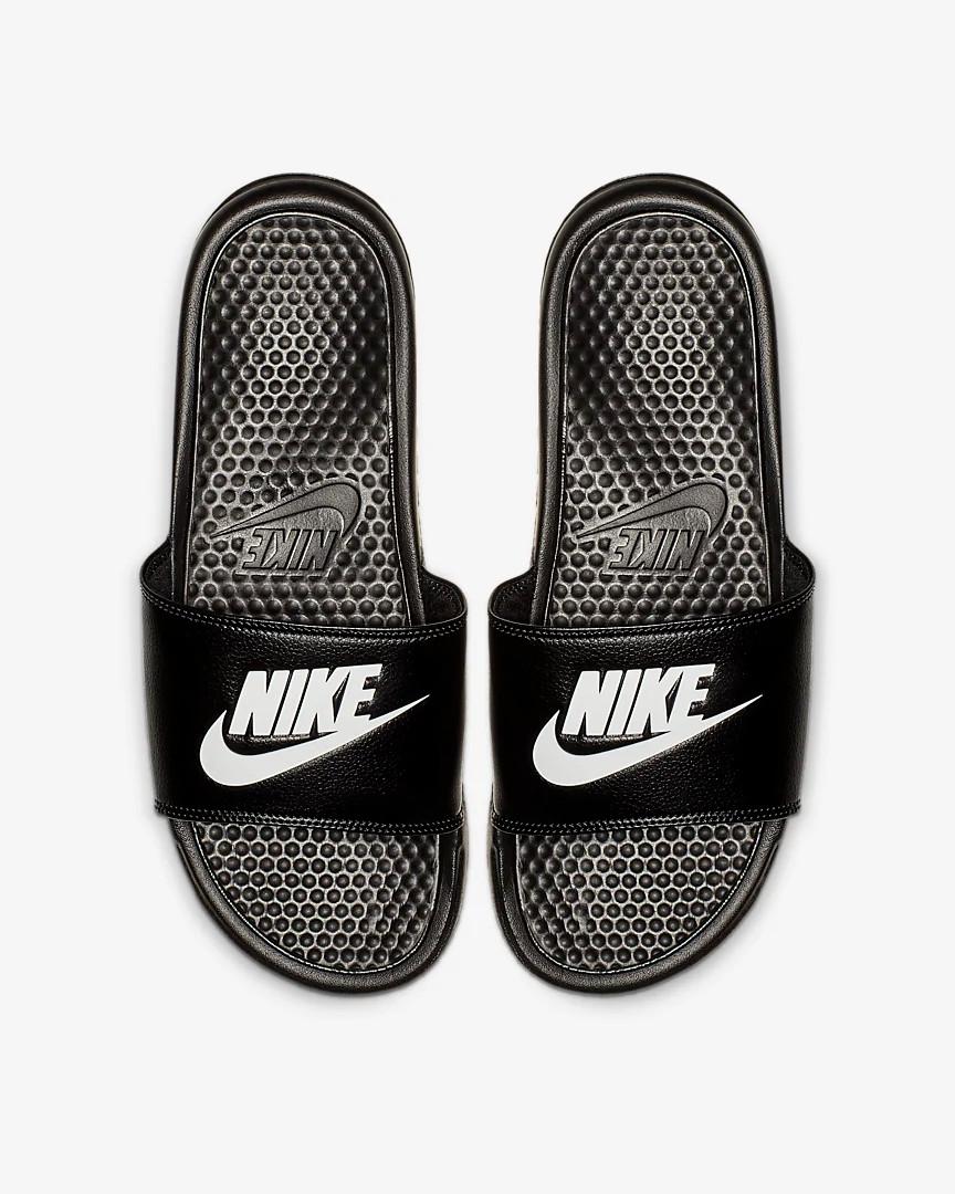 Nike Benassi Ciabatte