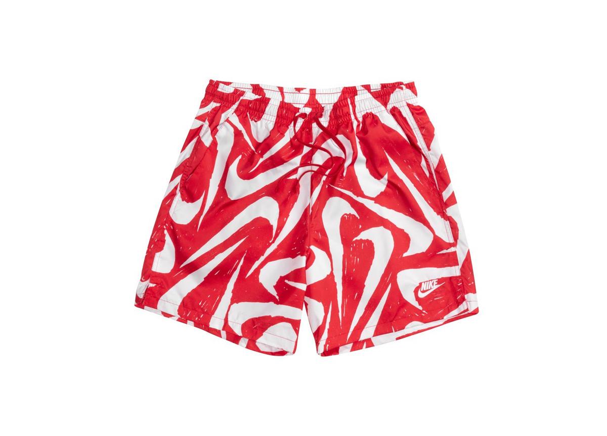"""Nike Costume Swimwear """"University Red"""""""