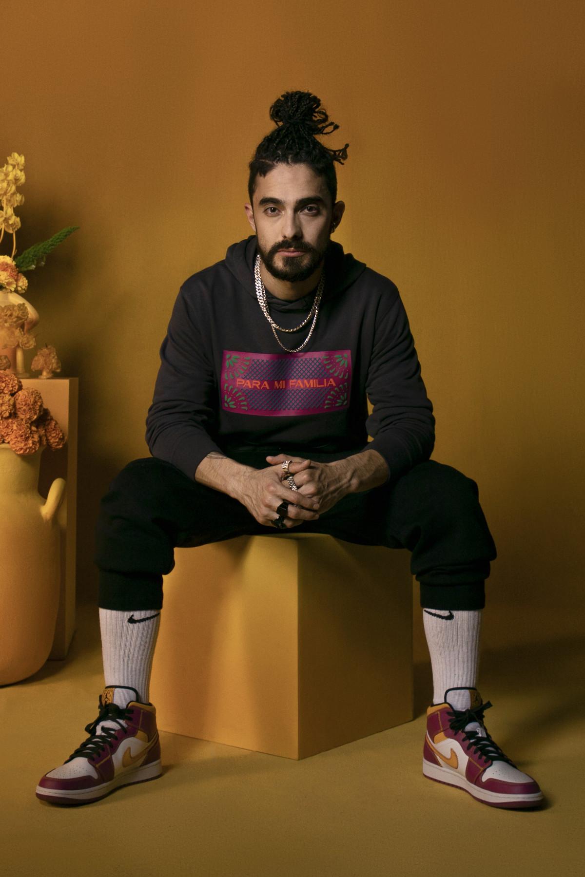 """Nike """"Día de Muertos"""""""