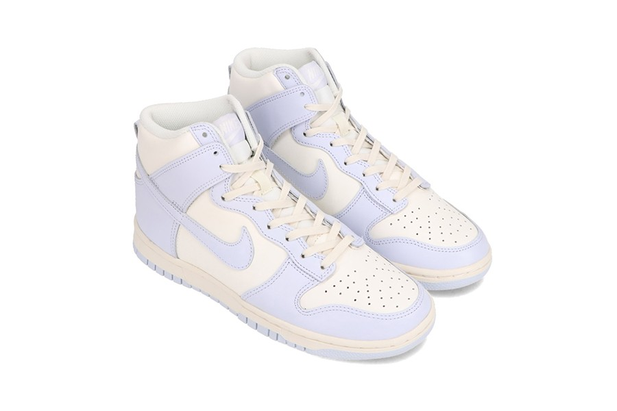 Nike Dunk High Football Vast