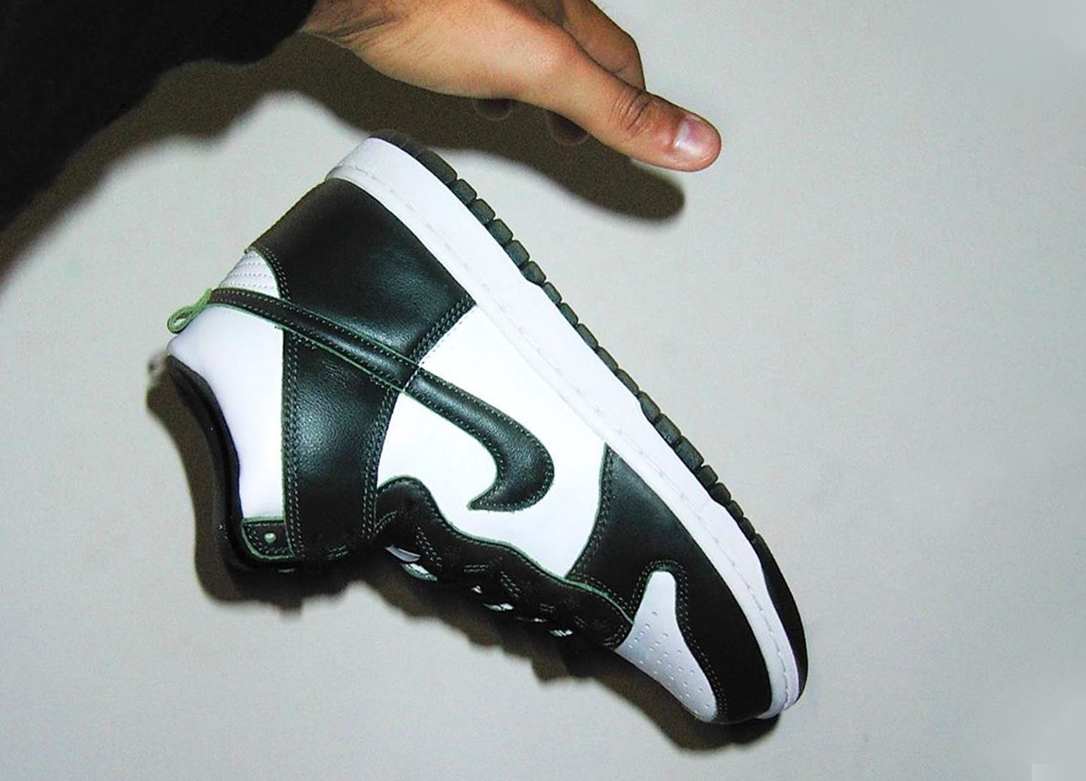 "Nike Dunk High SP ""Pro Green"""