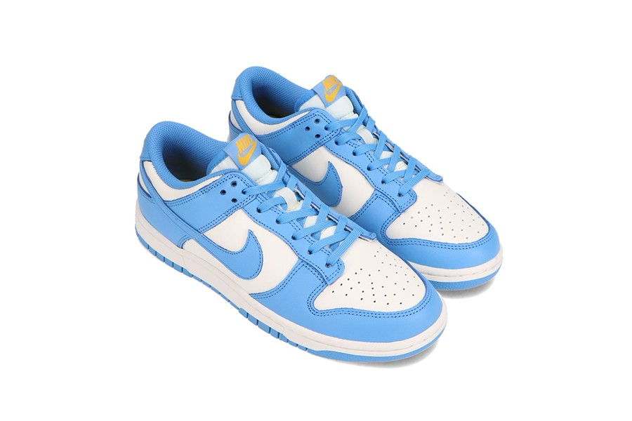 Nike Dunk Low Coast UNC