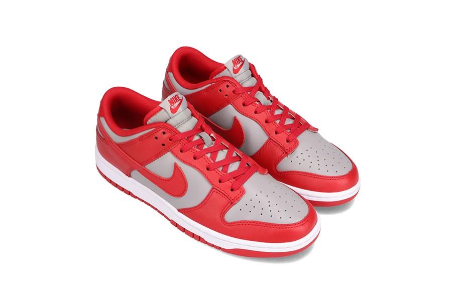 Nike Dunk Low UNLV