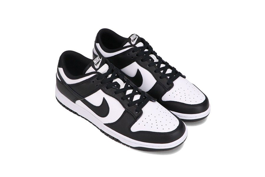 Nike Dunk Low White/Black