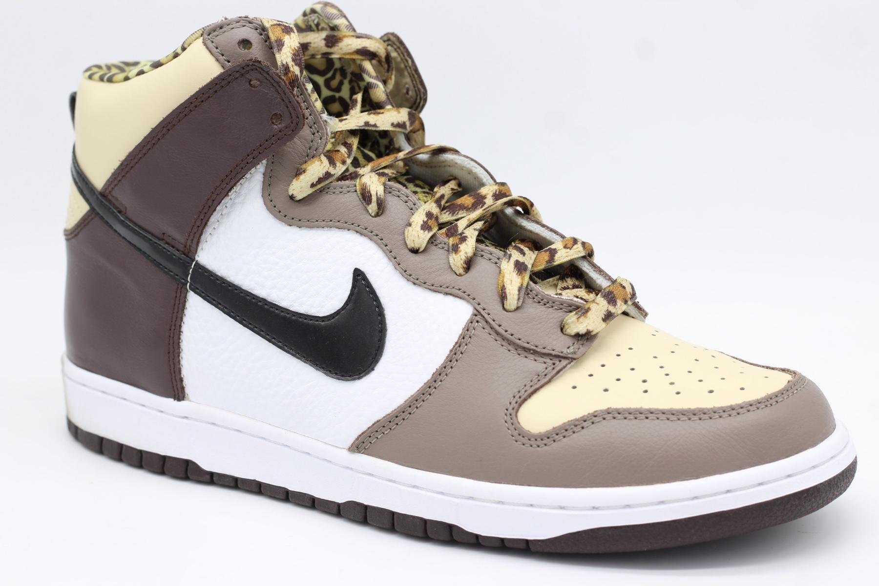 Nike Dunk SB High Ferris Bueller