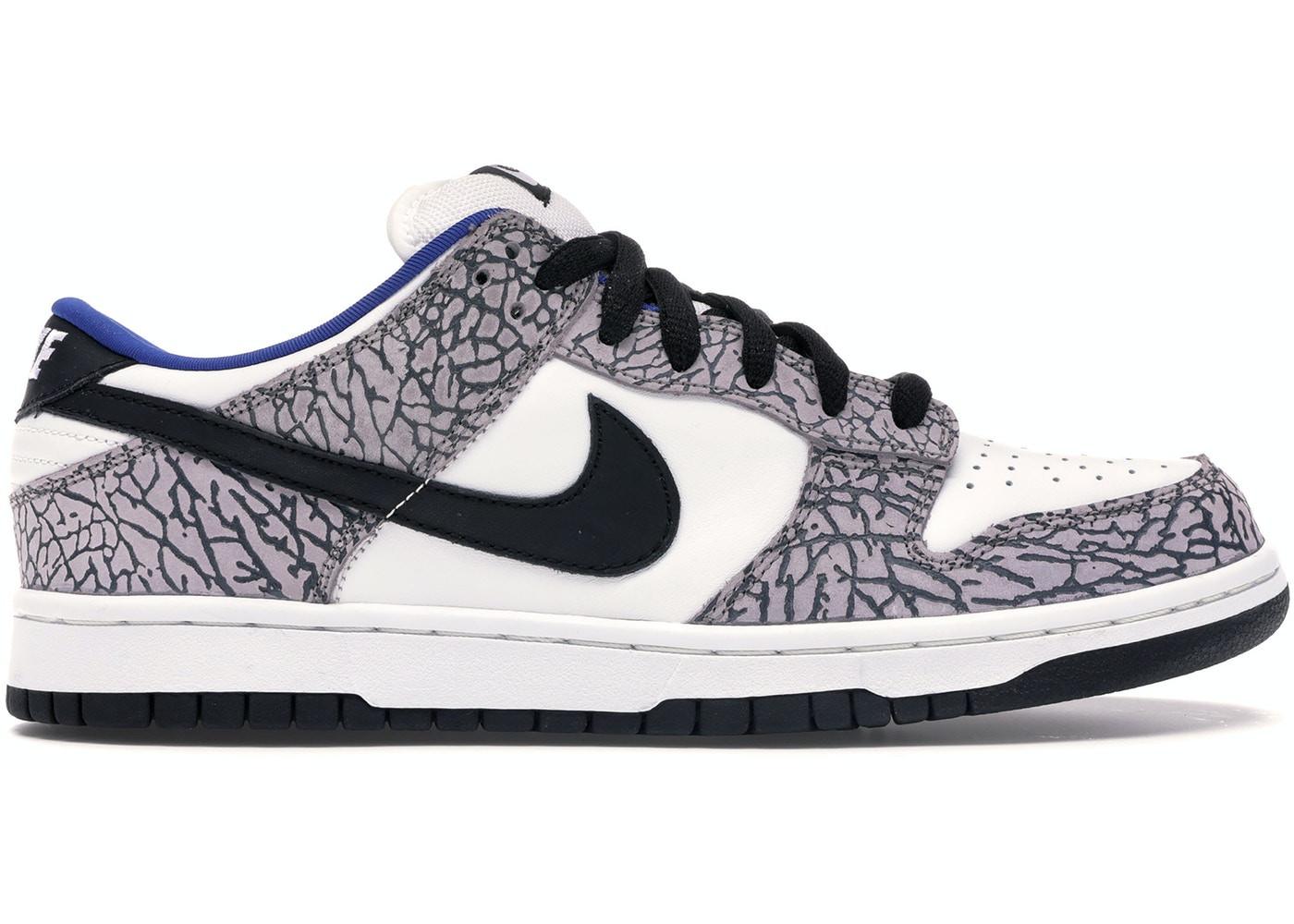 Nike Dunk SB Low Supreme