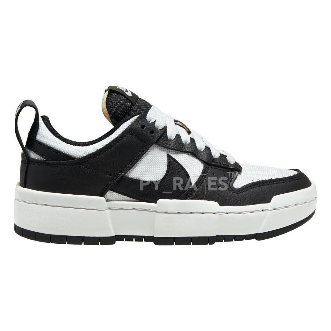 Nike Dunked