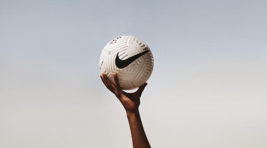 Nike Flight Ball è il nuovo pallone da calcio