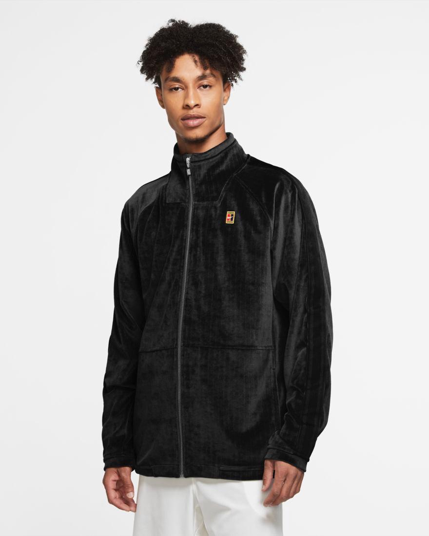 Nike Jacket velour