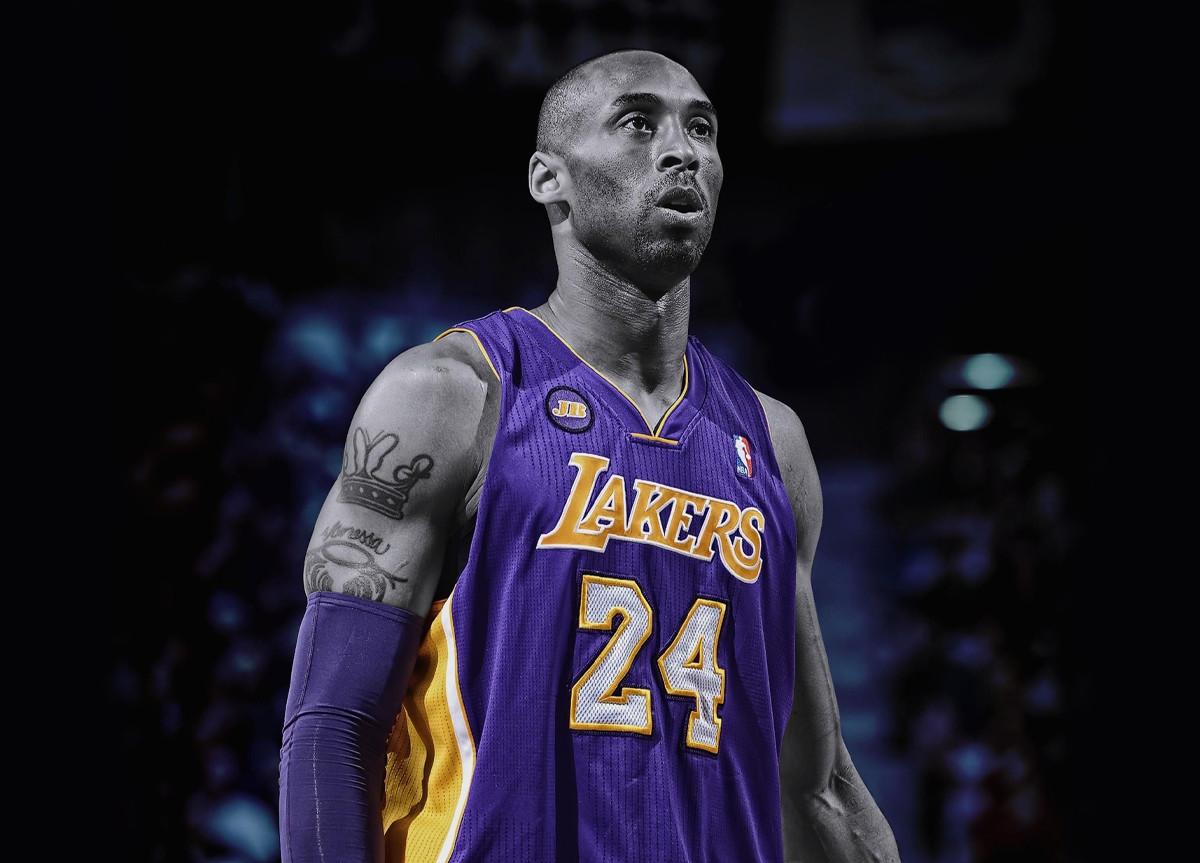 Nike Kobe Bryant Mamba Week