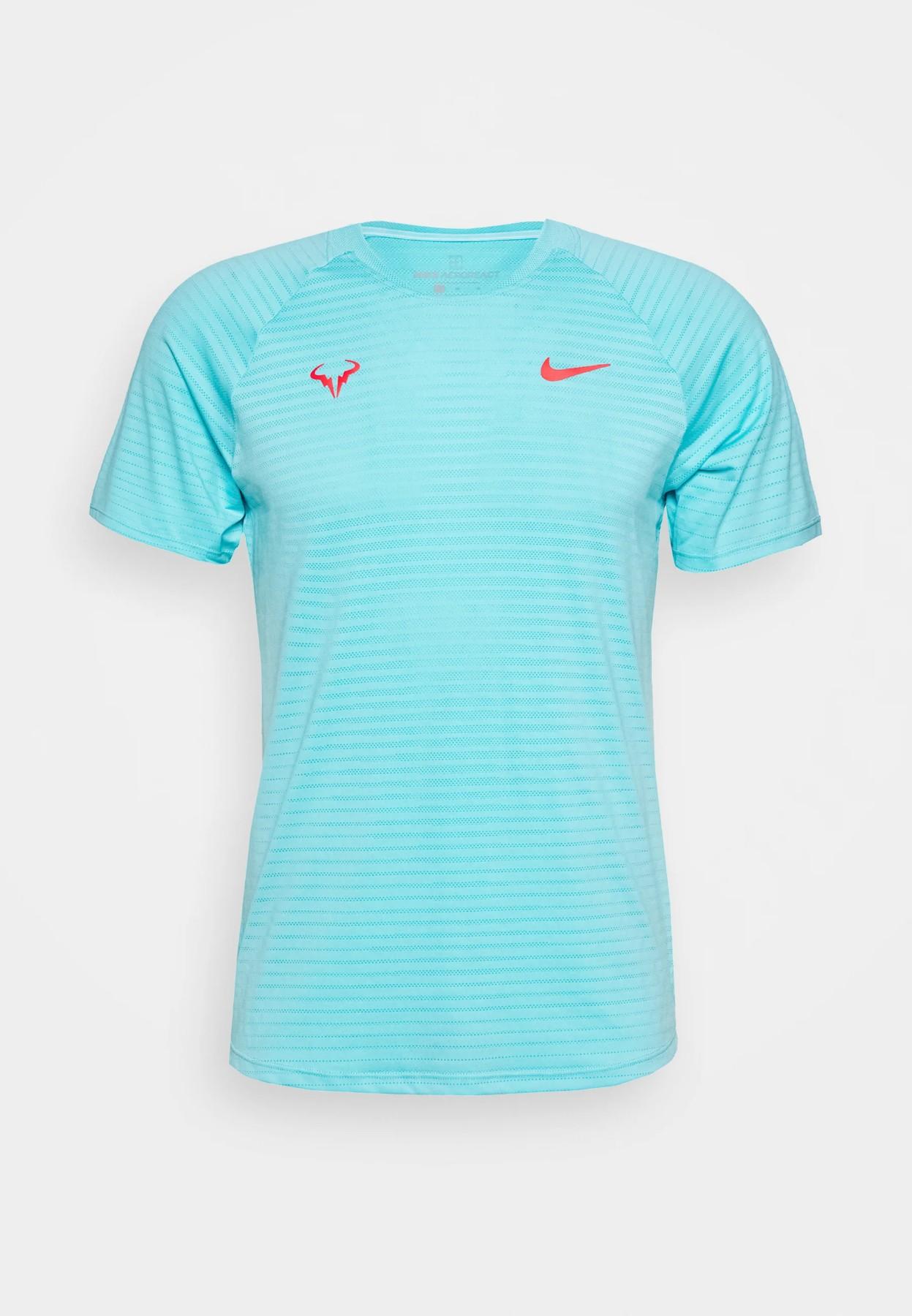 Nike Rafa Nadal Parigi 2020 collezione
