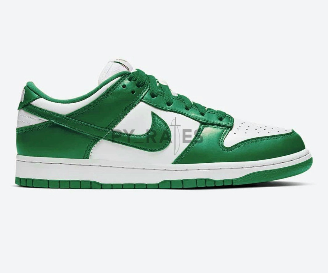 Nike SB Dunk Low Pine Green