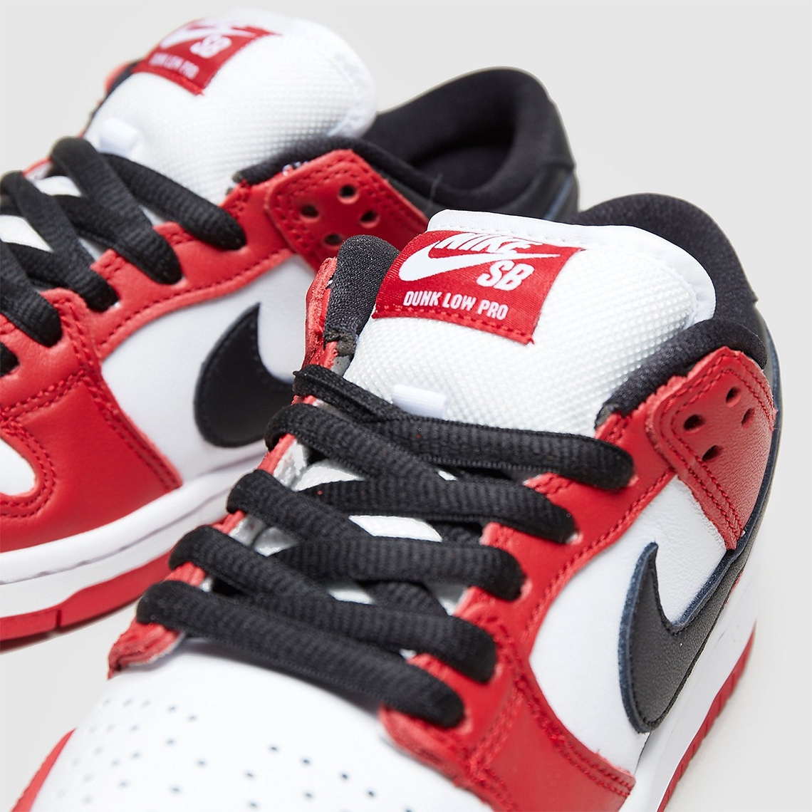 Release Info Nike SB Dunk Low Chicago