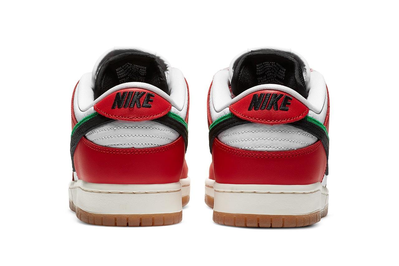 """Frame Skate x Nike SB Dunk Low """"Habibi"""""""