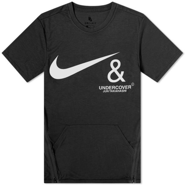 Nike x UNDERCOVER T-shirt black