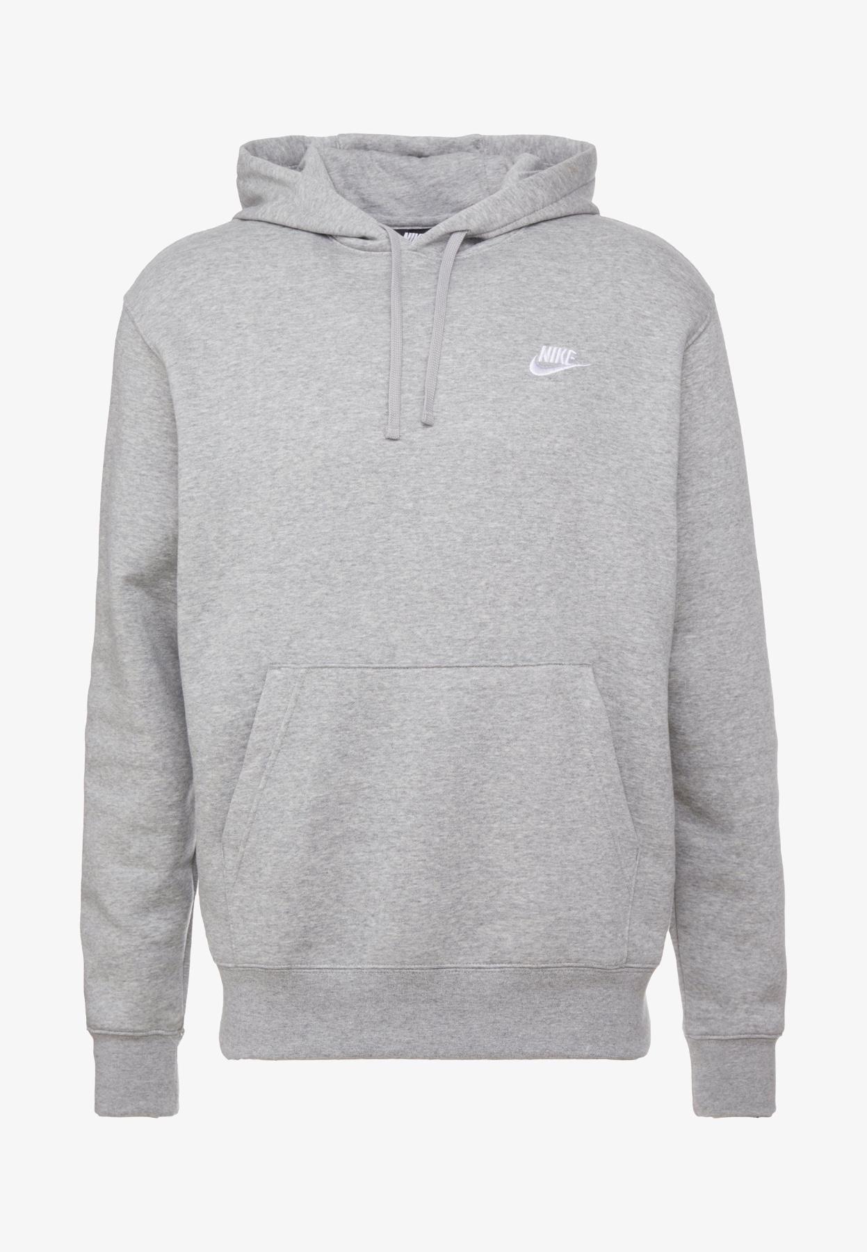 Nike hoodie man
