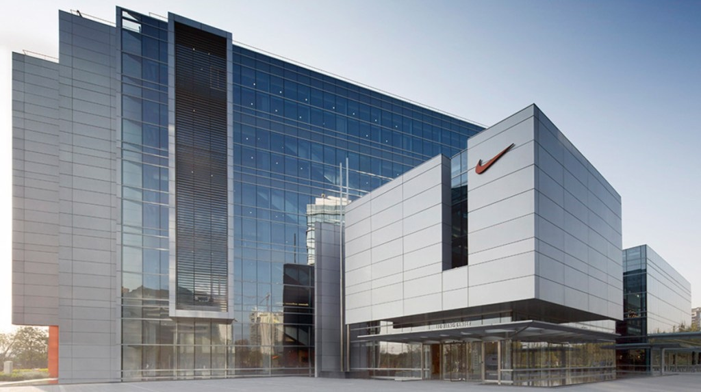 Nike miglior brand nella Lyst Index Q2 2020