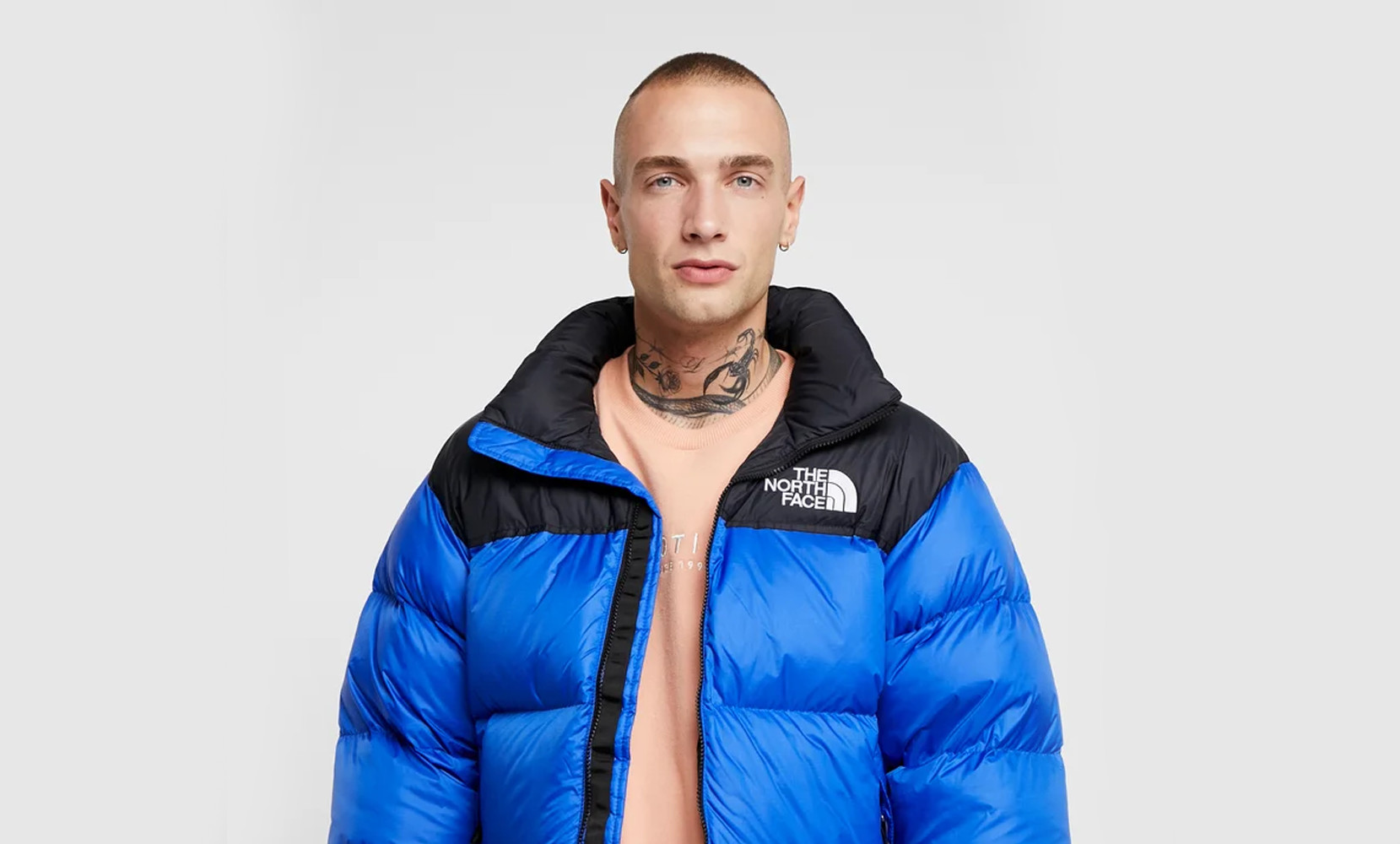 Nuptse The North Face