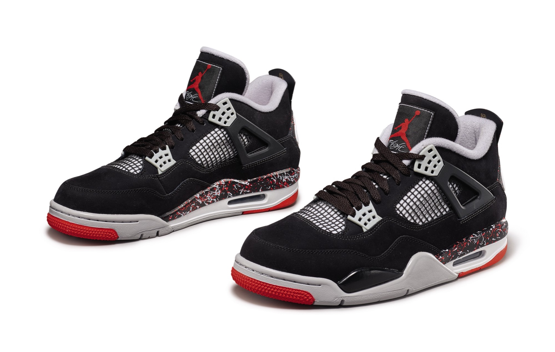 "OVO x Air Jordan 4 ""Multicolor"""