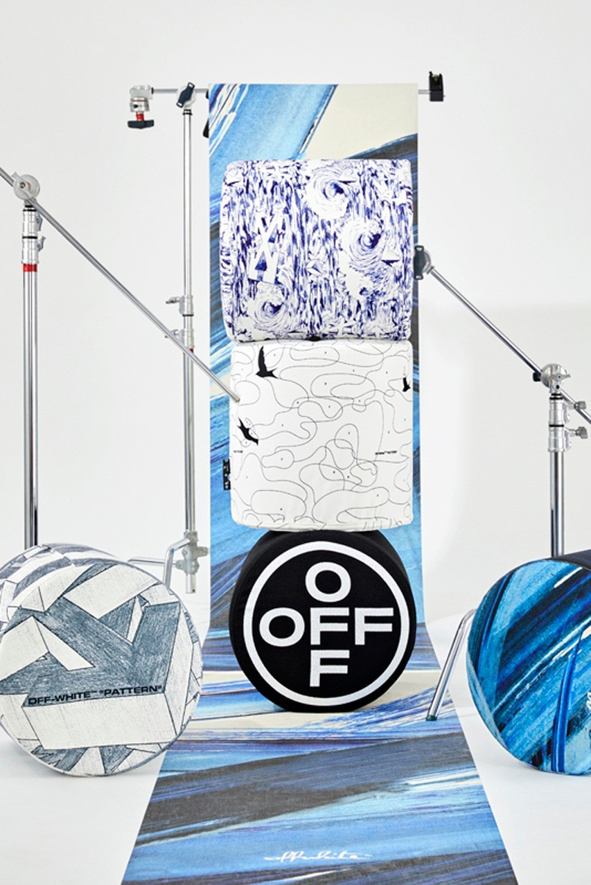 Off-White HOME