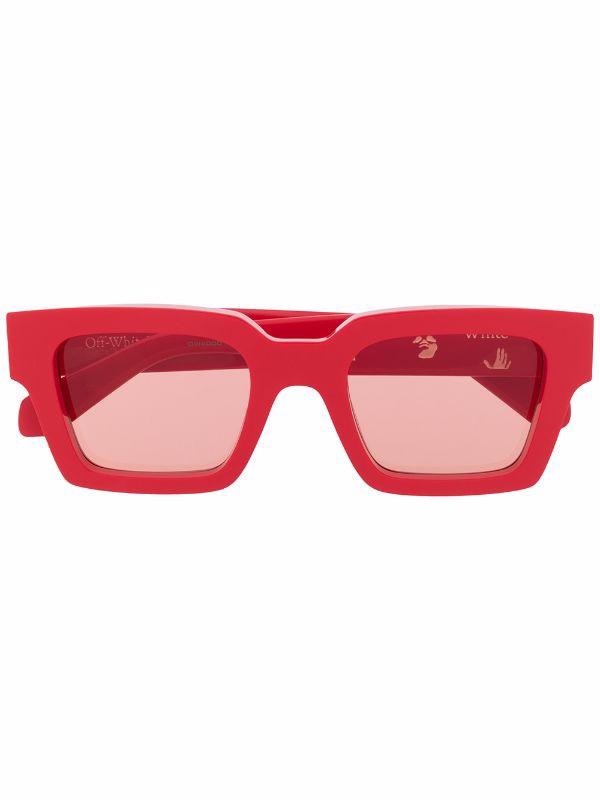 Off-White S/S20 Sunglasses