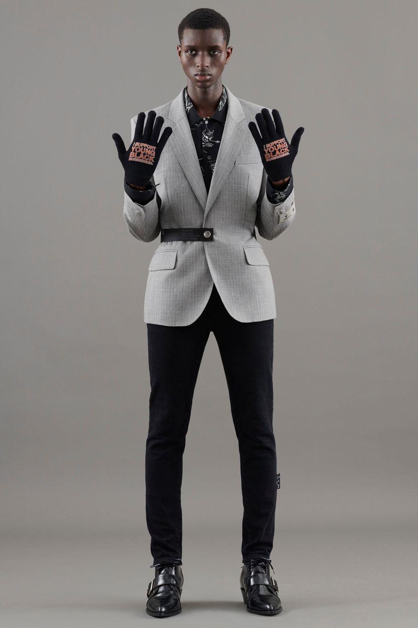 Off-White SS21 blazer