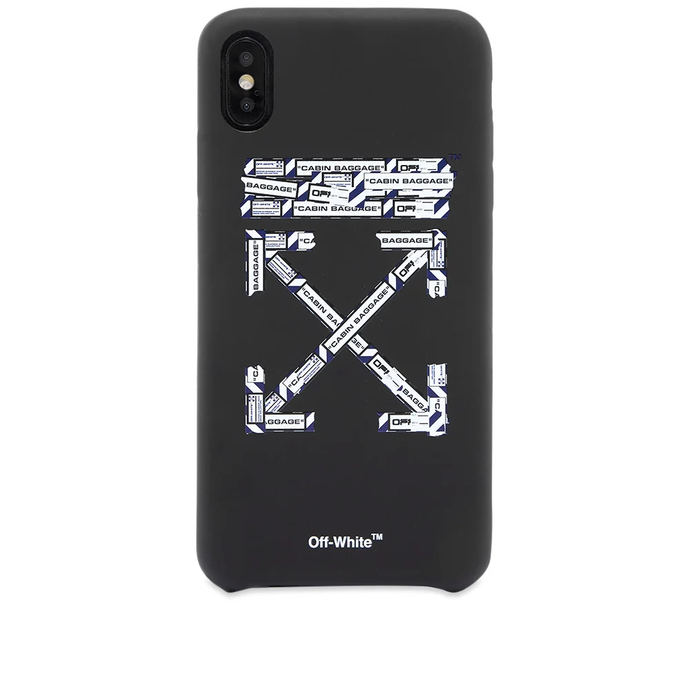 Off-White iPhone Cover