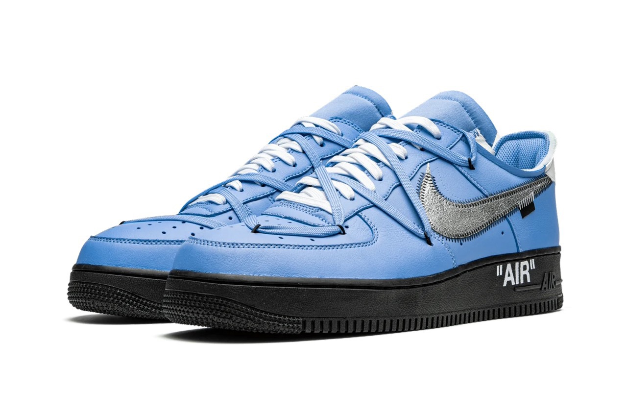 nike air force 1 ultime fatte